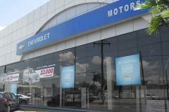 6. Agencia Chevrolet