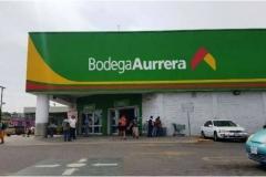 Bodega Aurrera Morelia