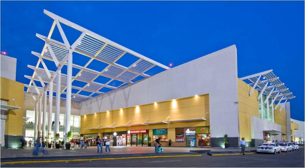 Centros comerciales grupo baysa for Cd market galeria jardin