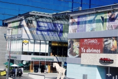 8. Plaza Pedregal