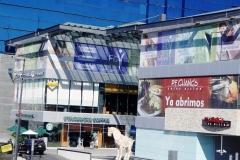 8. Plaza Pedregal