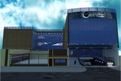 Acentor Plaza Comercial