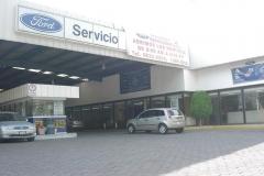 5. Ford Ecatepec