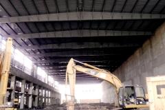 7. Telmex Bunkers