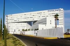 3. Hospital Angeles Puebla