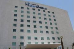 4.Hospital Star medica