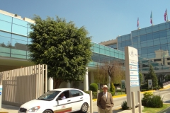 6. Puente Hospital ABC