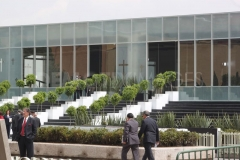 4. Plaza Mariana