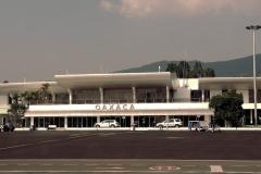 Ampliación Aeropuerto Oaxaca